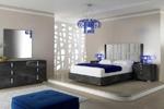 Спальня GEO SARAH Status
