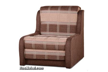 """Кресло-кровать """"Даллас"""" без подлокотников"""