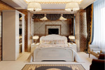 Спальный гарнитур Лорена N03