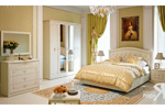 Спальный гарнитур Лючия N02