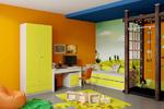 Заказать Набор детской мебели Аватар N7 БЕЗ посредников!