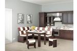 Кухонная скамья Кантри Т1