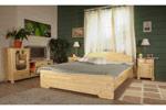 Кровать Эрика в интерьере