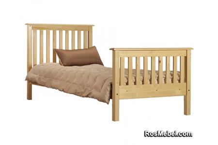 Кровать Рина-2 в интерьере
