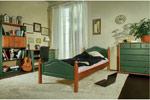 Кровать К - 2 в интерьере
