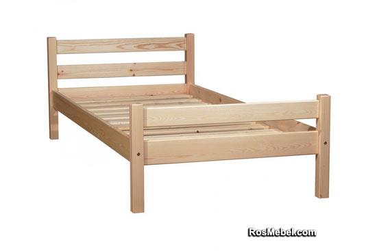 кровать КЛАССИК