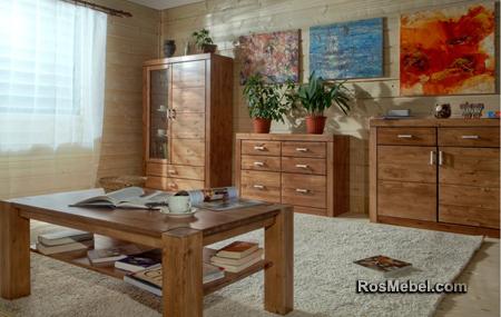 Комод Брамминг 1 (Мебель БРАММИНГ)