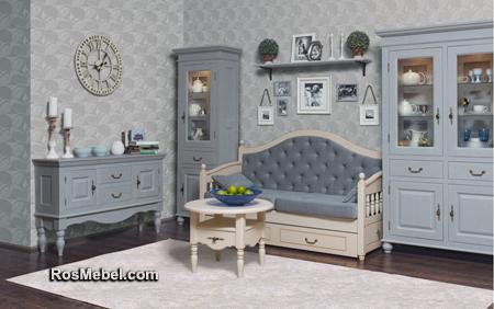 Комод Бьерт 1-40 (Мебель БЬEРТ)