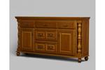 Комод Валенсия 2-31 (Мебель «ВАЛЕНСИЯ)