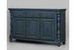 Комод Валенсия 2-55 (Мебель ВАЛЕНСИЯ)