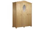 Шкаф Айно 3-створчатый (Мебель АЙНО)