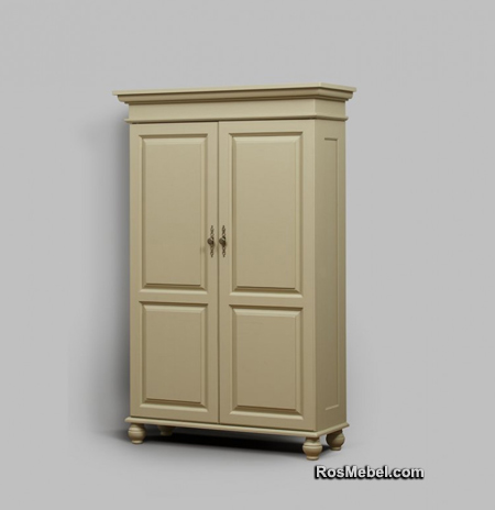 Шкаф Бьерт 1-33 (Мебель БЬEРТ)