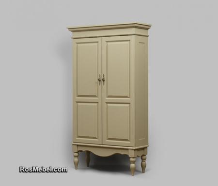 Шкаф Бьерт 1-34 (Мебель БЬEРТ)