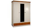 Шкаф Дания 3-створчатый (Мебель ДАНИЯ)