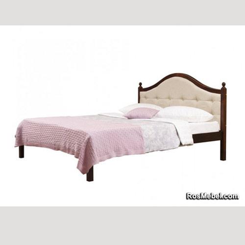 Кровать Кая-1 мягкая - тонировка