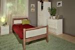 Кровать Брамминг детская тонировка
