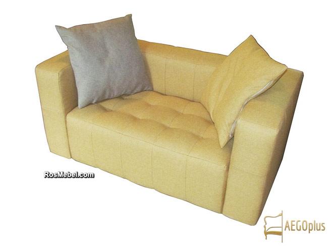 Левент ДС с подушками
