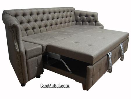 Эркерный диван