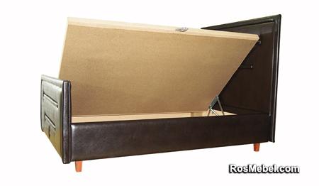 Кровать Токио с подъёмным механизмом