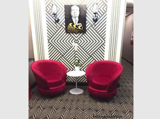 Кресло КО-А012