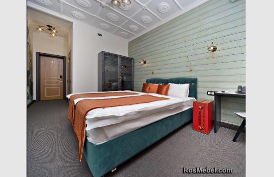 Бокс кровати для гостиниц