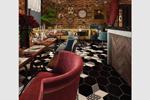Мягкая мебель для баров и ресторанов