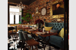 Заказать Мягкая мебель для баров и ресторанов БЕЗ посредников!