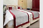Заказать Кровать Эконом с ортопедической решёткой и  подъёмным механизмом БЕЗ посредников!