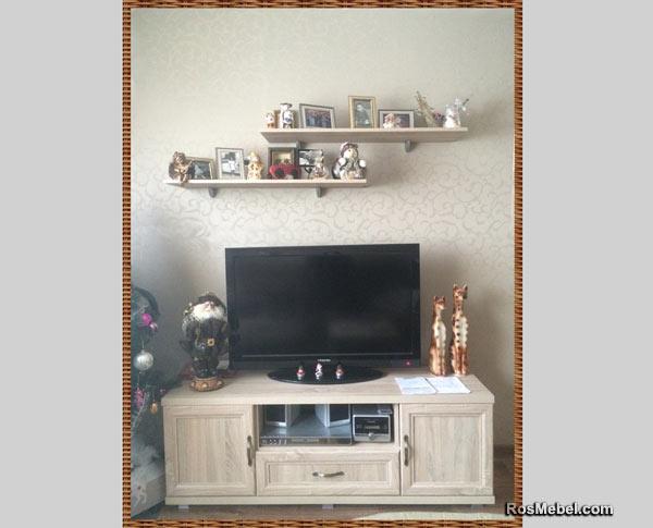 Мебель для аппаратуры на заказ