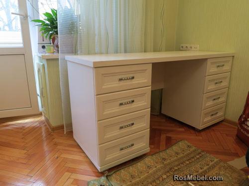 Письменные столы на заказ