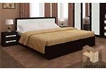 Заказать Кровать Барселона 160 светлая + подъемный механизм БЕЗ посредников!