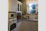 Кухня белая прованс МДФ с раскладкой из МДФ по периметру эмаль матовая