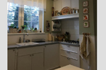 Заказать Кухня белая прованс МДФ с раскладкой из МДФ с эмалью матовой БЕЗ посредников!