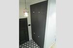 Встроенный шкаф, высотой 3м