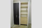 Встроенный шкаф - грифельная доска