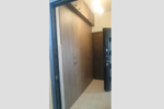 Шкаф в общий коридор для 2-х квартир