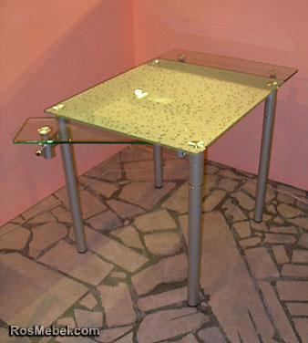 Стол раскладной T 2192-1 BOBO