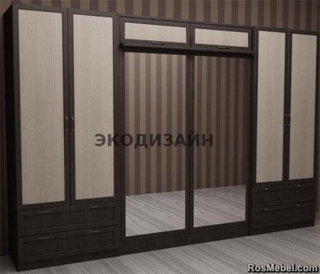кровать - шкаф трансформер  06