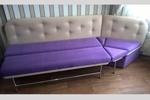 Заказать Кухонный диванчик со спальным местом БЕЗ посредников!