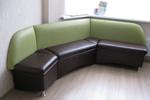 Заказать Кухонный диван-уголок БЕЗ посредников!