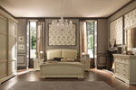 спальня Palazzo Ducale
