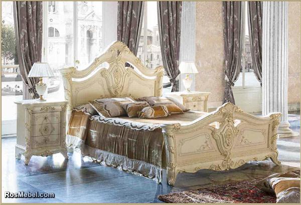 Кровать Madame Royale / Mobil PIU (Италия)