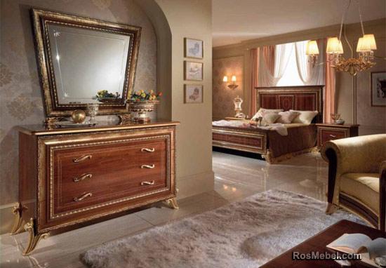 спальня Джотто / GIOTTO Arredo Classic