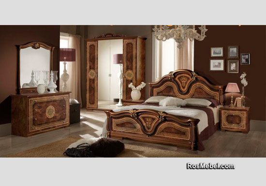 спальня Гретта Меридиан
