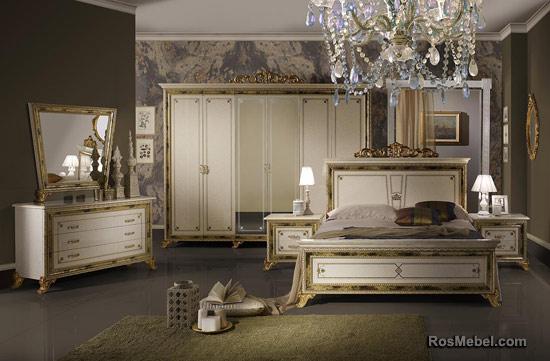 спальня Катя