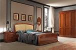 Кровать Палаццо Дюкале