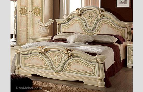 кровать Гретта Меридиан