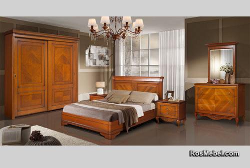 Кровать Неаполь/ Napoli