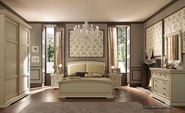 кровать Palazzo Ducale
