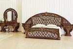 Спальня Шах